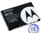 باتری اصلی گوشی Motorola BR50