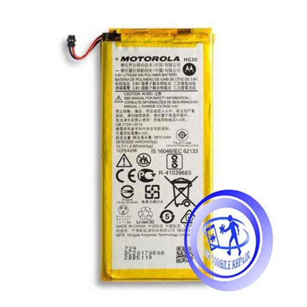 باتری گوشی موتورولا موتو Motorola Moto G6
