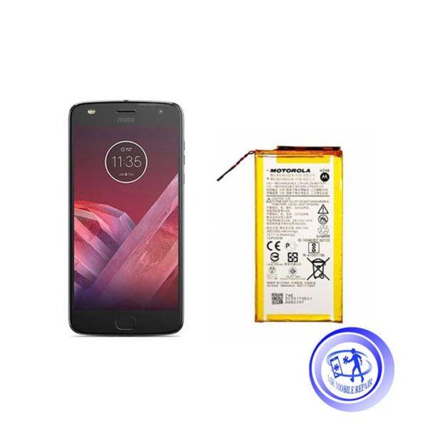خرید باتری گوشی موتورولا Motorola Moto Z2 Play مدل XT1710