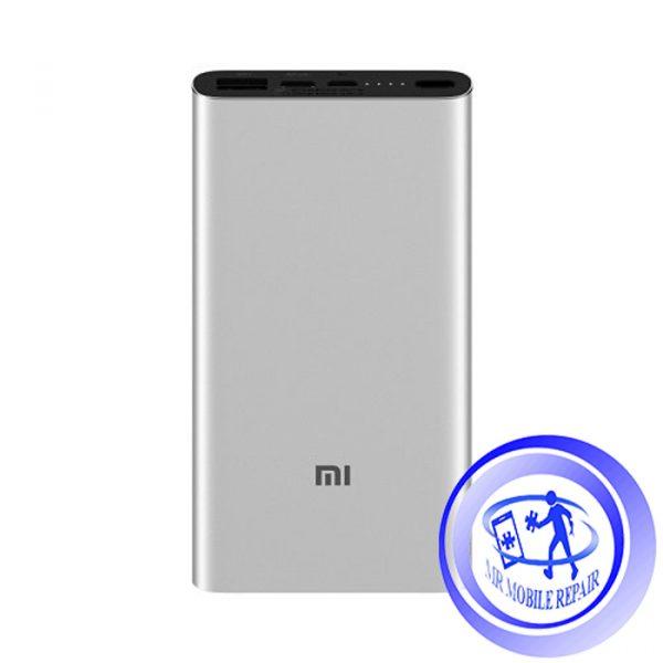 پاوربانک شیائومی 10000 نسخه 3 مدل Mi Power 3