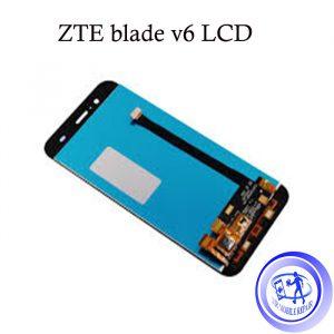 ال سی دی گوشی ZTE blade V6