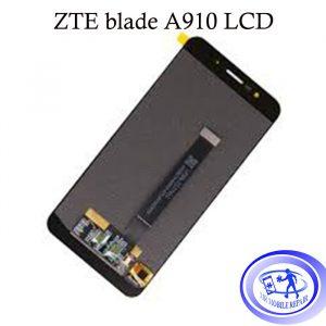 ال سی دی گوشی ZTE blade A910