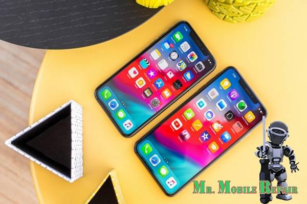 رکورد ۴۵ میلیونی اپل در تولید گوشی iphone XS Max