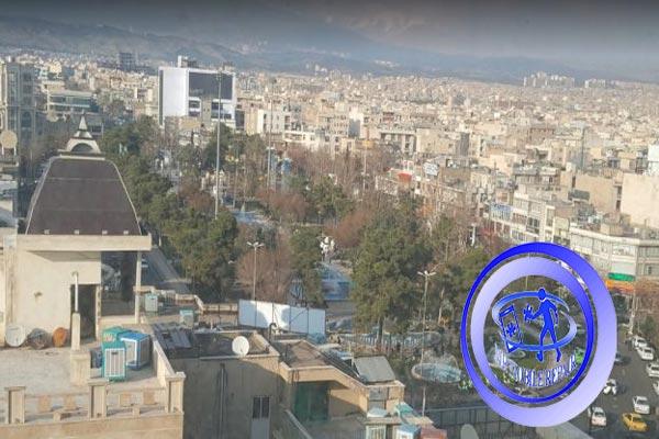 تعمیرات موبایل در منطقه نارمک تهران