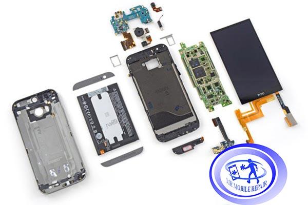 تعمیرات موبایل نوکیا در ونک