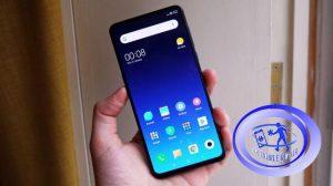 Xiaomi Mi Mix 3 گوشی های 5 جی