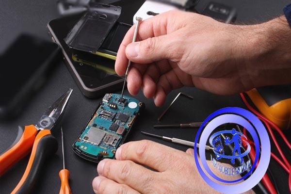 تعمیرات موبایل در اندرزگو