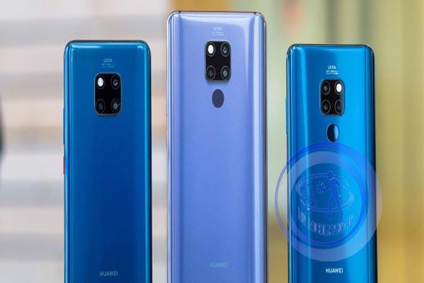 گوشی Huawei Mate 20 X