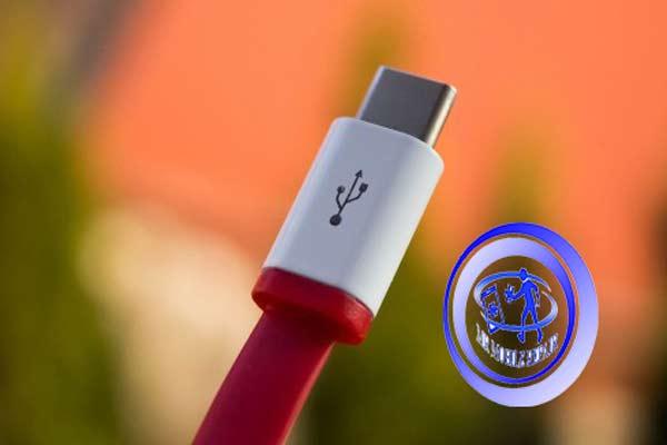 کابل USB 3.2 Gen 2×2