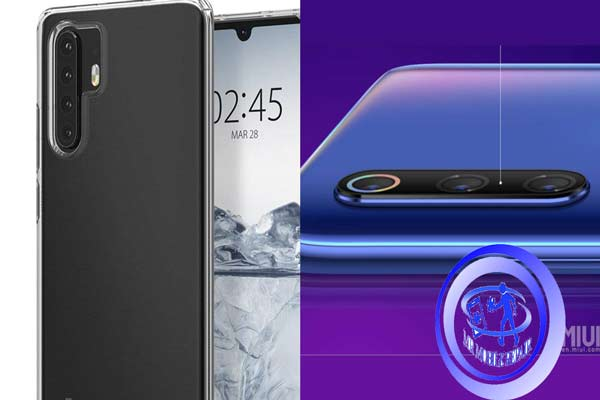 مقایسه دوربین Huawei P30 Pro و Xiaomi Mi 9