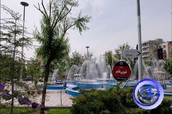 تعمیرات موبایل در منطقه بنی هاشم تهران