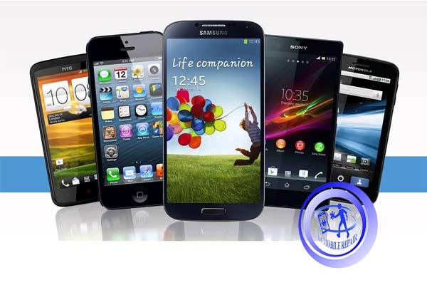 تعمیرات موبایل در منطقه میرداماد