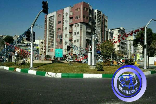 تعمیرات موبایل در منطقه هروی تهران