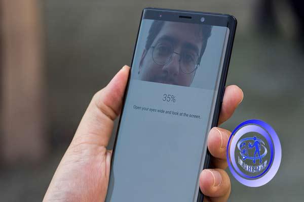 امنیت پایین فناوری تشخیص چهره گلکسی اس ۱۰ سامسونگ