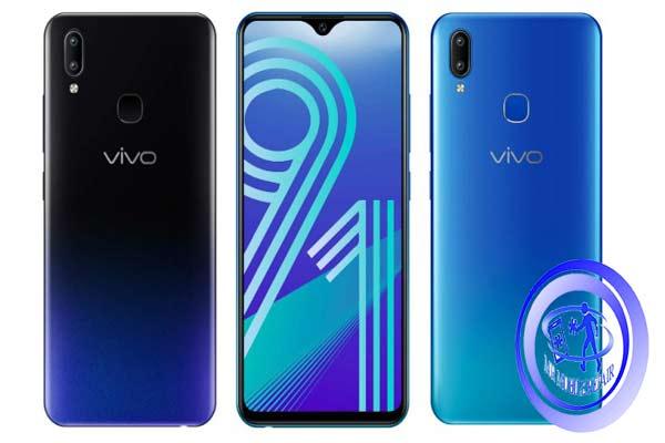 گوشی Vivo Y91