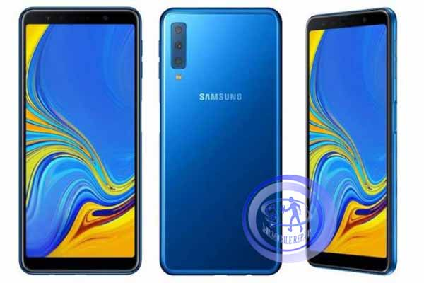 گوشی Galaxy A70