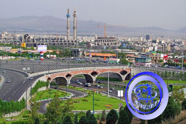 تعمیرات موبایل در منطقه توحید تهران