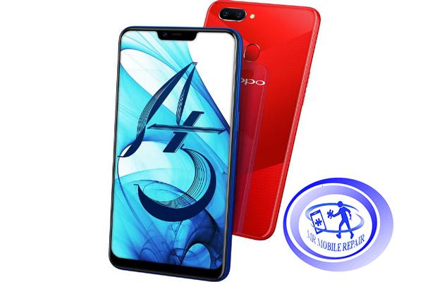 گوشی Oppo A5