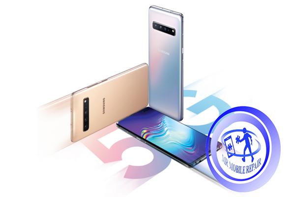 گوشی Samsung Galaxy S10 5G