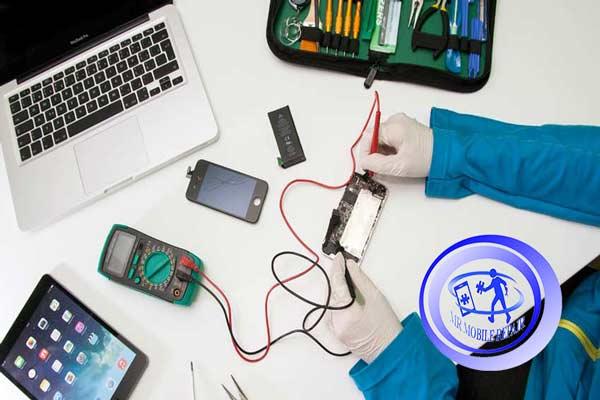 آموزش تعمیرات موبایل برای بانوان