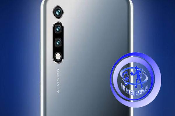 رندر جدید گوشی Honor 20 Pro