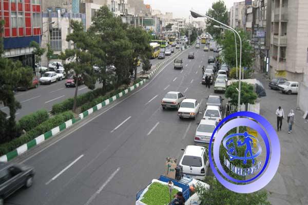 تعمیرات موبایل در منطقه نیایش تهران