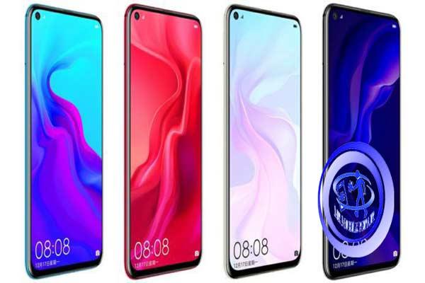 گوشی Huawei nova 5
