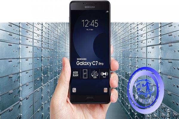 آپدیت اندروید 9 در گوشی Galaxy J7 Prime 2 سامسونگ