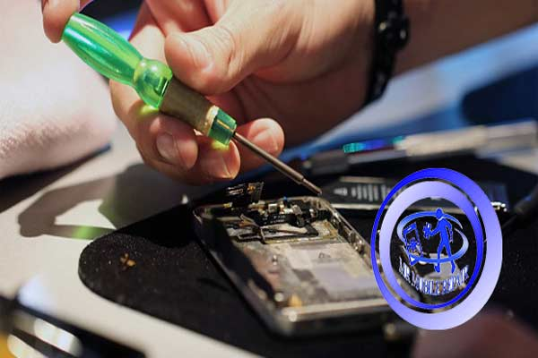 تعمیر بلوتوث در موبایل سامسونگ