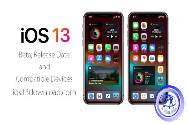 آموزش نصب بتای توسعه دهنده iOS 13