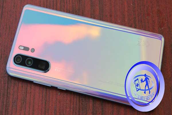 معرفی Huawei P30 به عنوان بهترین گوشی سال
