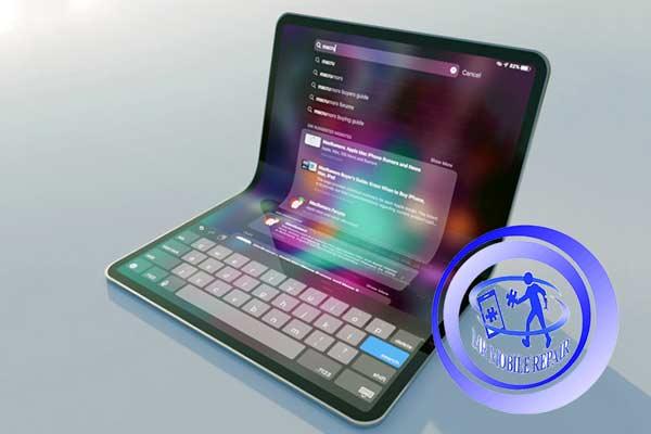 به زودی آیپد تاشو توسط شرکت اپل