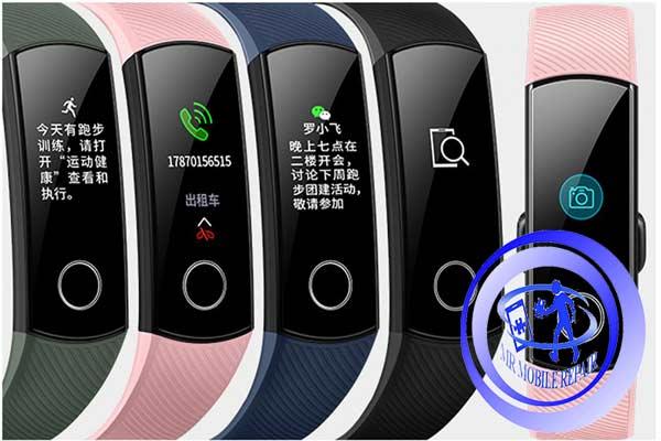 دستبند هوشمند Honor Band 5