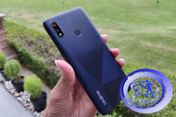 گوشی Realme 3i با هلیو P60 و دوربین دوگانه