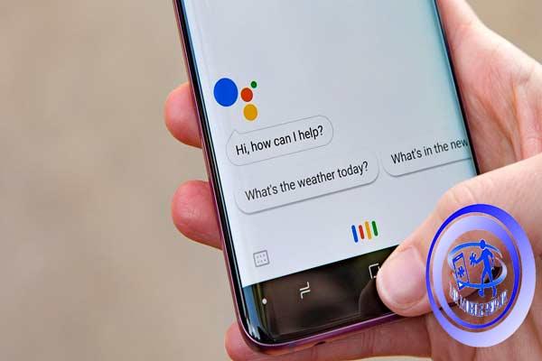 شنود گوگل به گفتگوهای شما با اسیستنت