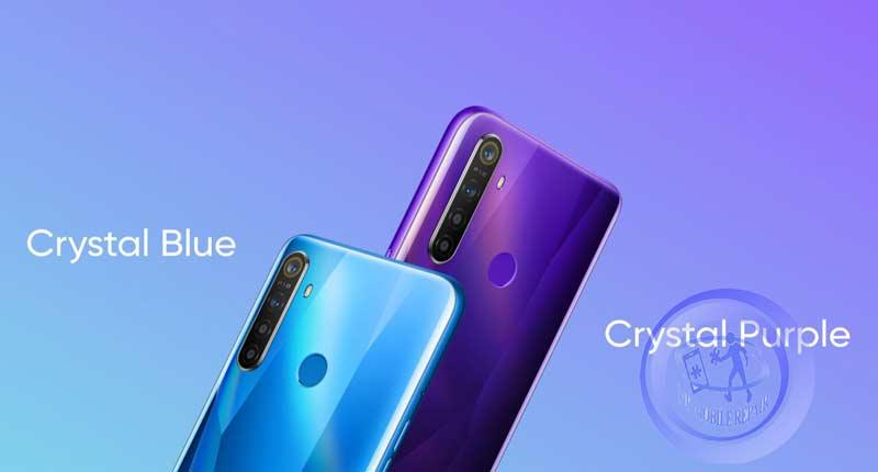 معرفی دو گوشی Realme 5 و Realme 5 Pro