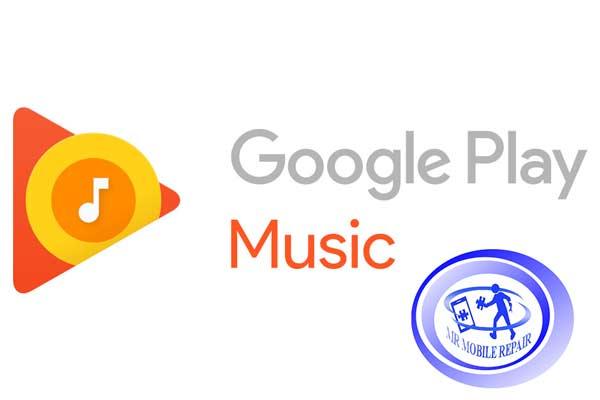 پایان کار سرویس Google Play Music