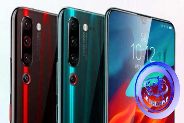مشخصات گوشی Lenovo A6 Note