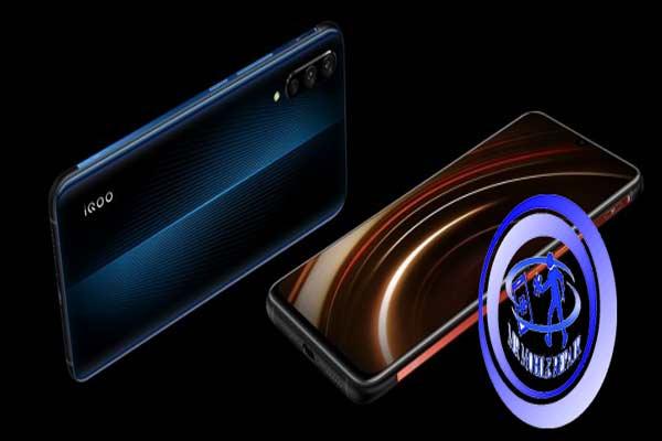گوشی vivo iQOO Pro 5G