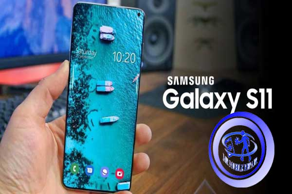 گوشی Samsung Galaxy S11