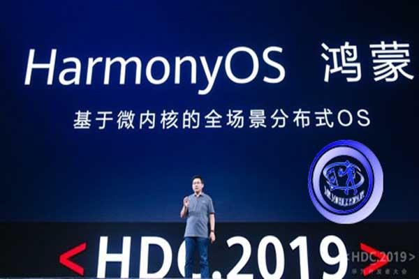 به زودی رقابت سیستم عامل HarmonyOS هواوی با iOS اپل