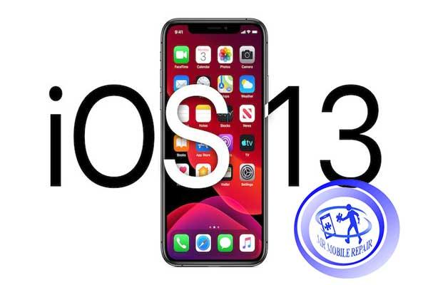 نسخه عمومی iOS 13.1.3 منتشر شد