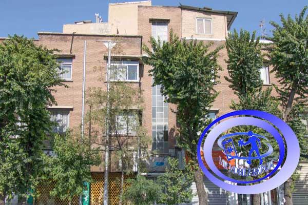 تعمیرات موبایل در منطقه مفتح جنوبی تهران