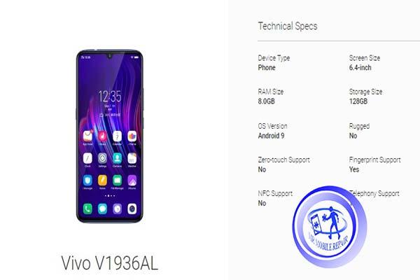 مشخصات گوشی Vivo IQOO Neo