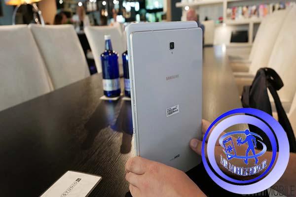 مجوز Wi-Fi توسط تبلت جدید سامسونگ