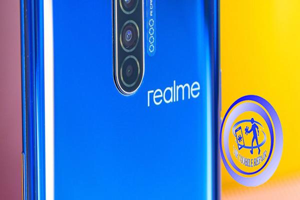 گوشی Realme X50 5G به زودی رونمایی می شود