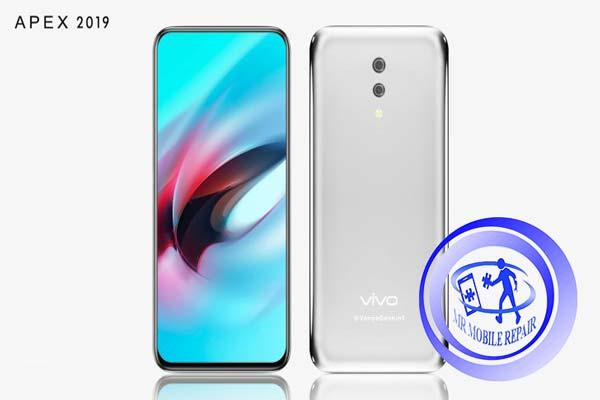 به زودی رونمایی از Vivo APEX 2020 اتفاق خواهد افتاد