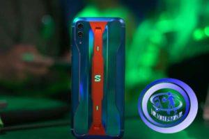 به زودی گوشی Black Shark 3 معرفی خواهد شد