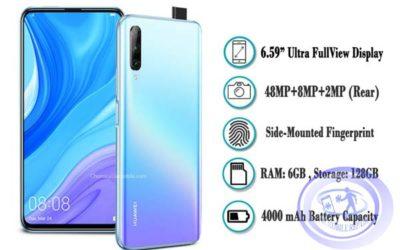ویژگی های برتر گوشی Huawei Y9s