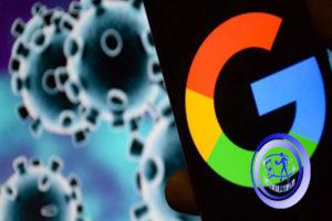 ارتقای Google Duo در برابر ویروس کرونا